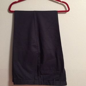 Haggar casual pants stretch waist NWOT size 40-32